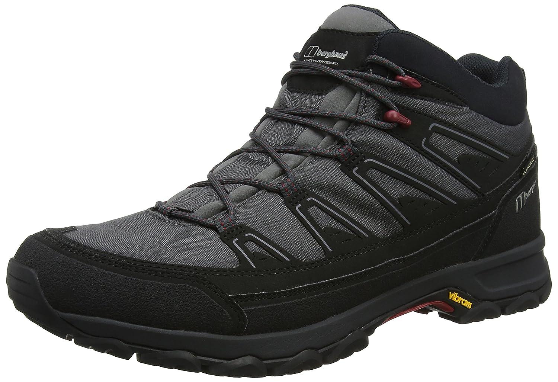 Berghaus Herren Explorer Active M Gore-tex Walking Stiefel Trekking-& Wanderstiefel