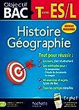 Objectif Bac Histoire-Géo Term L-ES