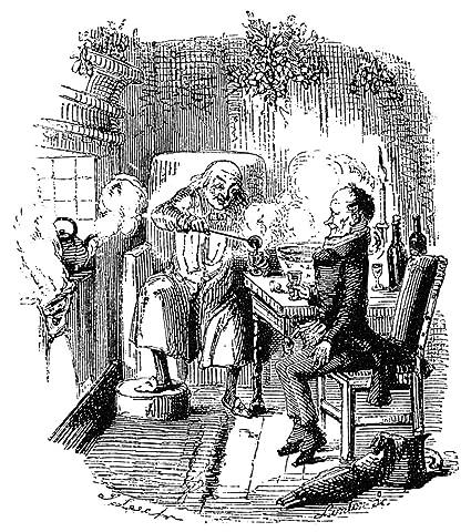 Christmas Carol Scrooge Clipart.Amazon Com Dickens Christmas Carol 1843 Ebenezer Scrooge