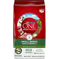 Purina ONE SmartBlend Small Formula