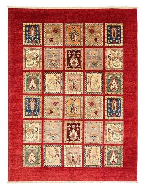 Arijana Bakhtiari Teppich Orientteppich 234x179 Cm Pakistan