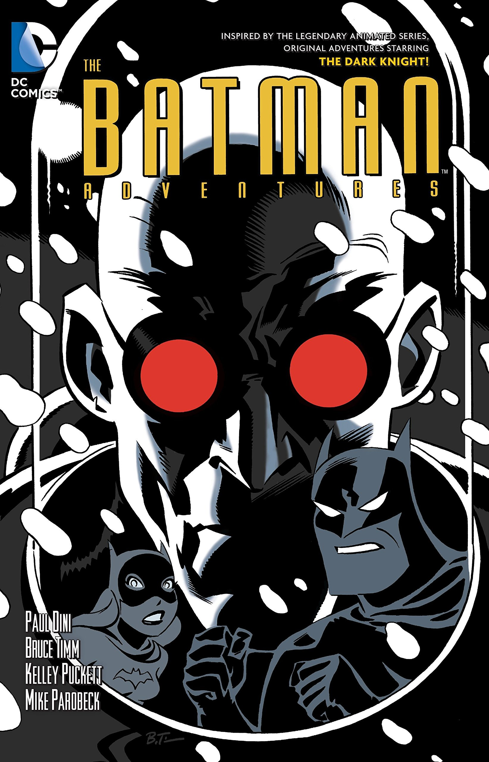 Batman Adventures Vol. 4 pdf epub