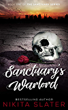 Sanctuary's Warlord (The Sanctuary Series Book 1)
