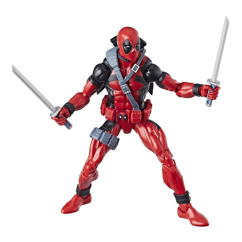 Marvel Legends Series 6-inch Deadpool Hasbro E1565