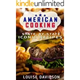 American Cooking: State-by-State Iconic Recipes