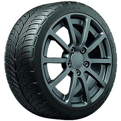 BFGoodrich g-Force COMP-2 A/S Performance Radial Tire-225/40ZR18/XL 92W