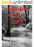 ONE OF THEIR OWN (Clean Mystery Suspense) (Detective Jason Strong Book 6)