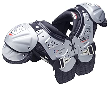 e45146d3a Buy Schutt Youth Flex All Purpose Youth Shoulder Pad (X-Large ...