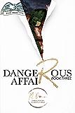 Dangerous Affair (Task Force 779 Book 3)