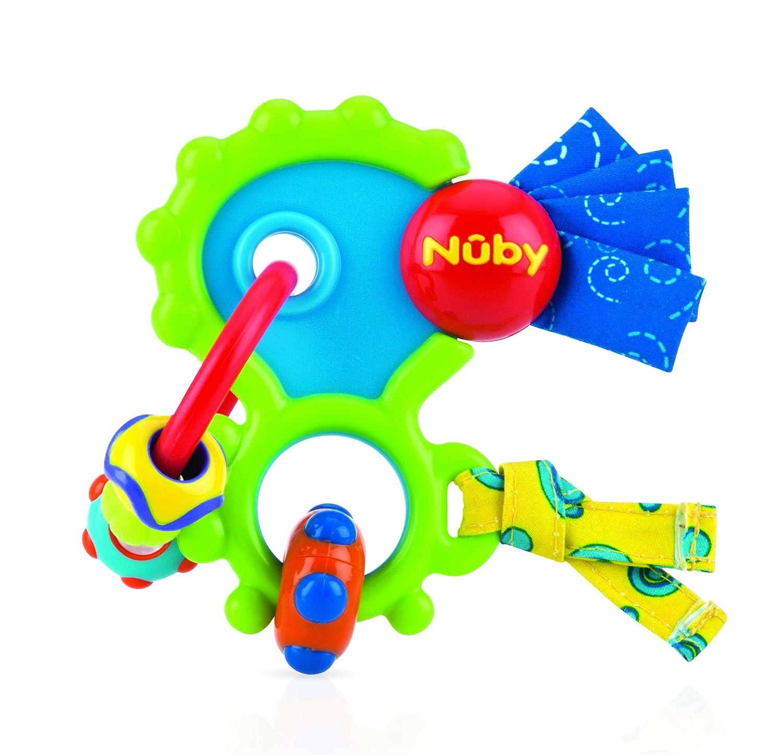 Nûby Wackey - Mordedor texturas