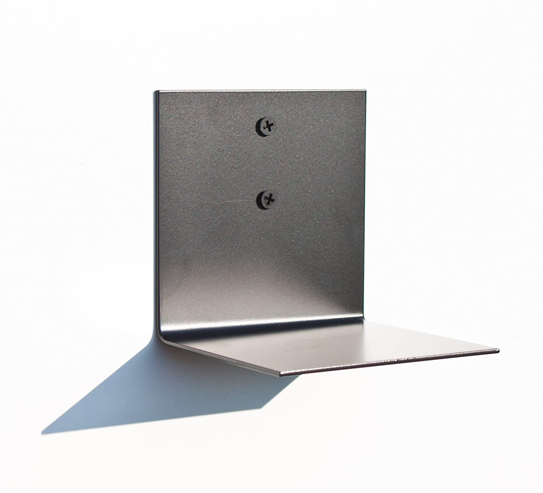 Schwebende Regale 3er set cd regal cd turm unsichtbar schwebend clever wohnzimmer