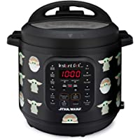 Deals on Instant Pot Star Wars Duo 6-Qt. Pressure Cooker