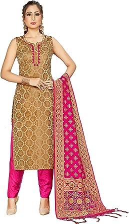 Women Pakistani Designer Dupatta Salwar Kameez Indian suit