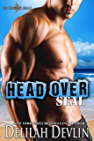 Head Over SEAL (Uncharted SEALs Book 11)