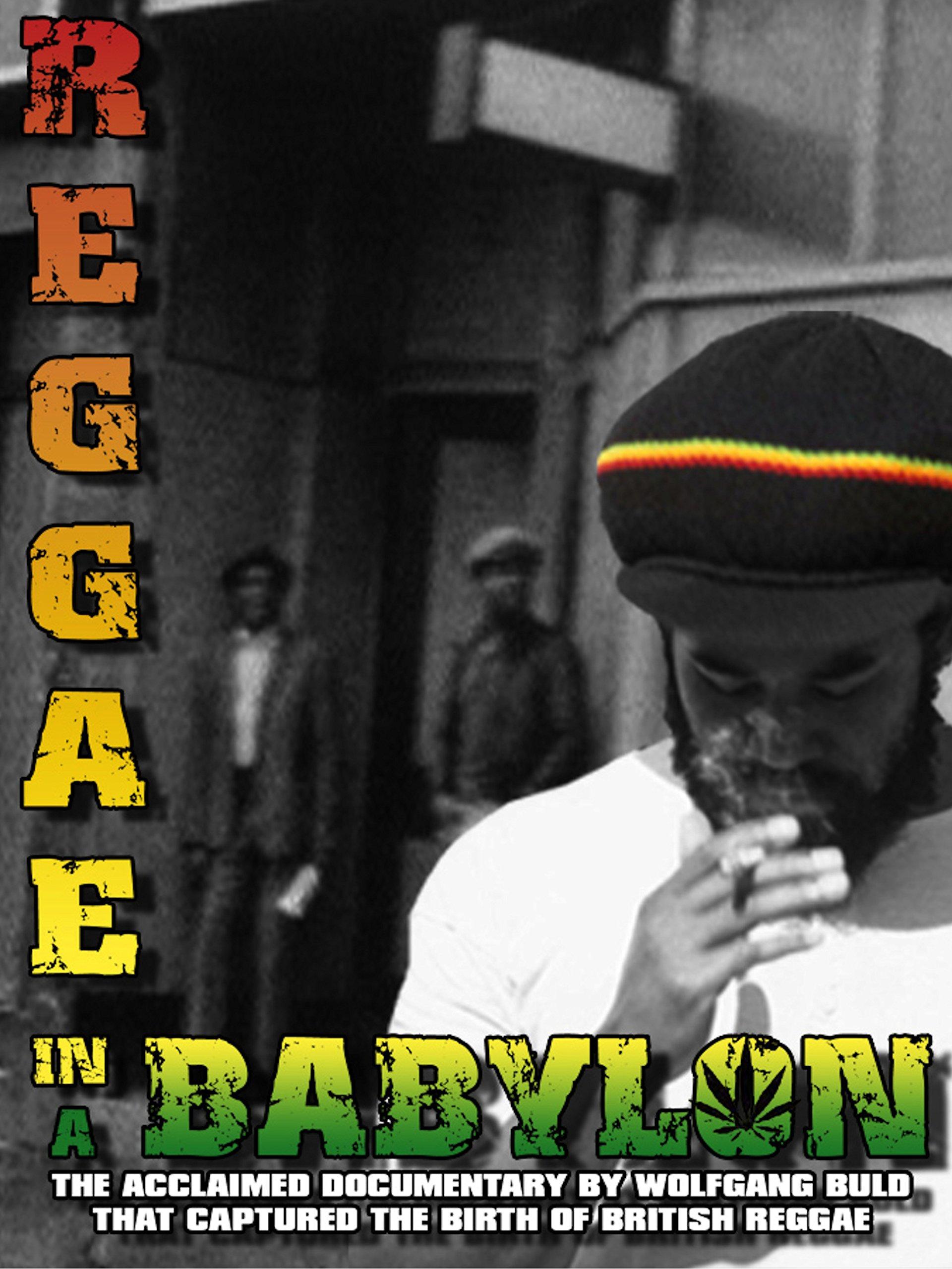 Amazon.com: Watch Reggae in a Babylon | Prime Video