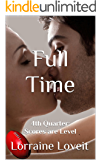 Full Time: Fourth Quarter: Scores are Level (Playing the Game Book 4)