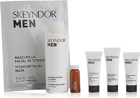 Skeyndor Men Express Energizing Tratamiento - 500 gr: Amazon.es ...