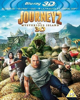 Die Reise Zur Geheimnisvollen Insel 1