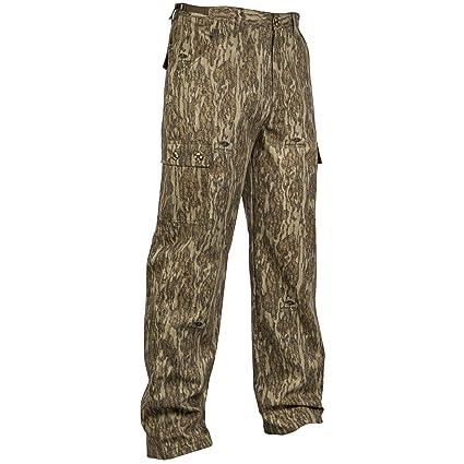 d6e5ba84ebb4ad Amazon.com : Mossy Oak Youth Boys Camouflage Cotton Mill Hunting ...