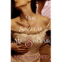 The Singular Mr. Sinclair (The House of Lovell Book 1) (English Edition)