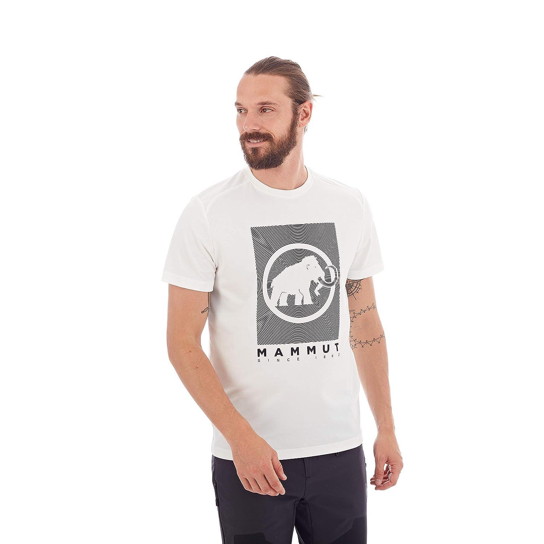 Mammut Herren Trovat T-Shirt