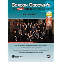 Gordon Goodwin's Big Phat Play Along, Vol 2: