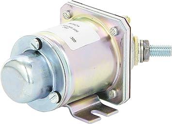 Bosch 0333006006 Relais Auto