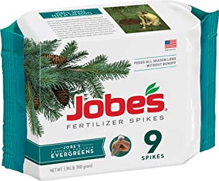 product image for Jobes Evergreen Fertilizer Spikes
