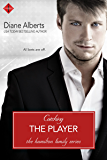 Catching the Player (A Hamilton Family Series)