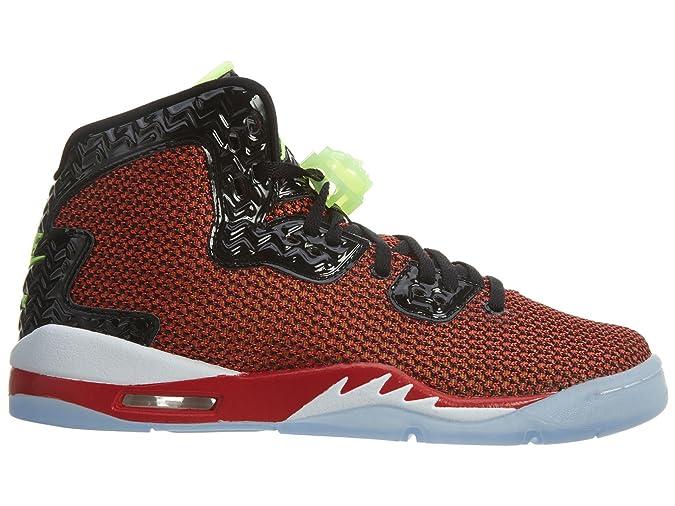 8a07ff41d994 Nike Air Jordan Spike Forty BG, Chaussures de Sport garçon: Amazon.fr:  Chaussures et Sacs