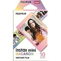 instax 16547737 Macaron Mini Film (Pack of 10)