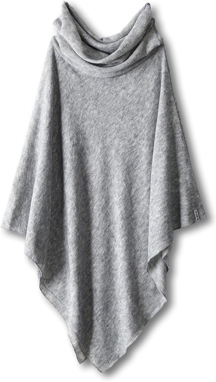 TALLA Talla única. Kavu Pretty de la Mujer Poncho Sweater
