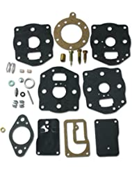 Briggs & Stratton 694056 Carburetor Overhaul Kit