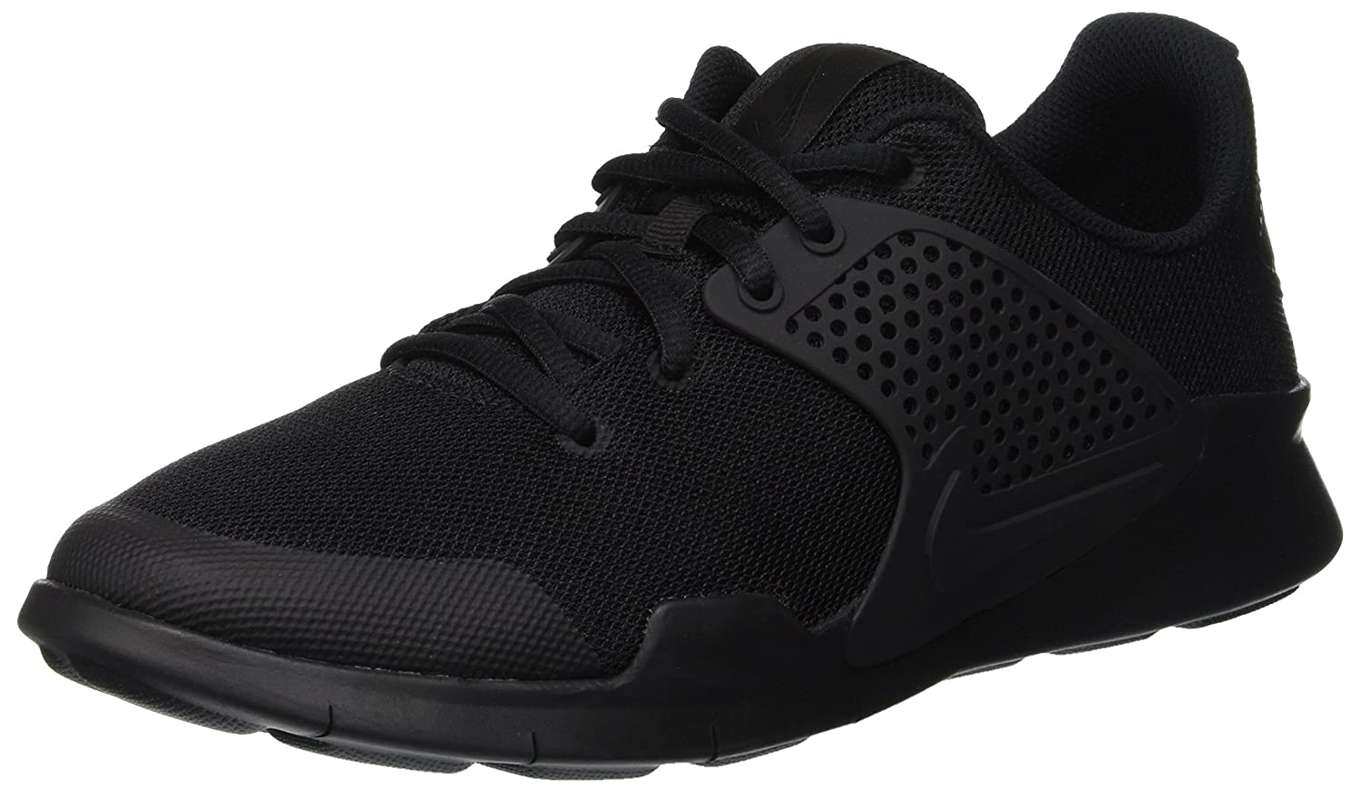 e0fb4c0a8f7 Nike Men s ARROWZ Black Running Shoes-10 (902813-003)  Buy Online at Low  Prices in India - Amazon.in
