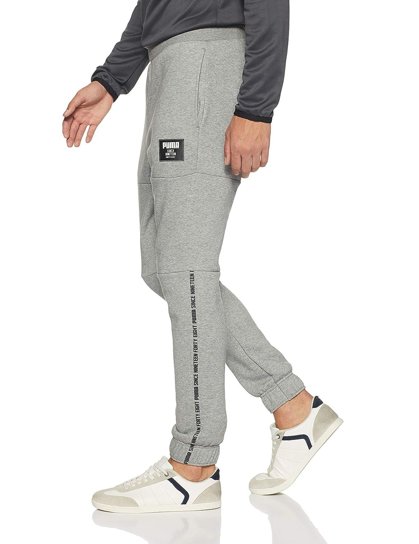 Vêtements Sportswear Puma Rebel Block Shorts Pantalons Homme