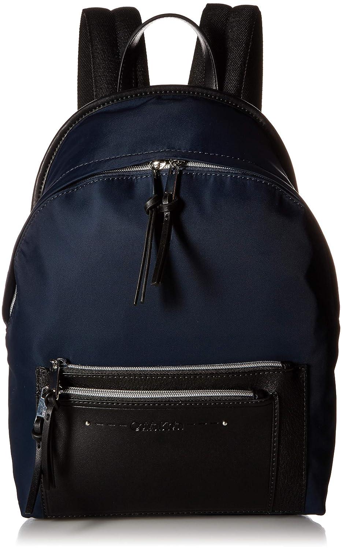 Calvin Klein レディース B07CV1VWMK ネイビーミックス(Navy Combo) One Size