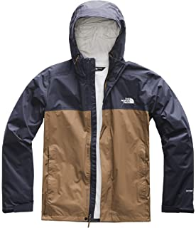 Amazon.com: The North Face Mens Resolve Jacket TNF Black ...