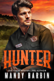 Hunter: A Best Friend's Brother Bad Boy Mercenary Romance (The Bang Shift Book 2)