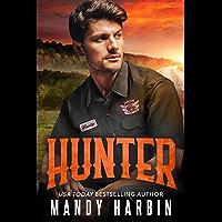 Hunter: A Best Friend's Brother Bad Boy Mercenary Romance (The Bang Shift Book 2)
