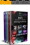 BOX Série Amores Inesquecíveis: Trilogia (Portuguese Edition)