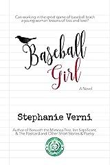 Baseball Girl Kindle Edition
