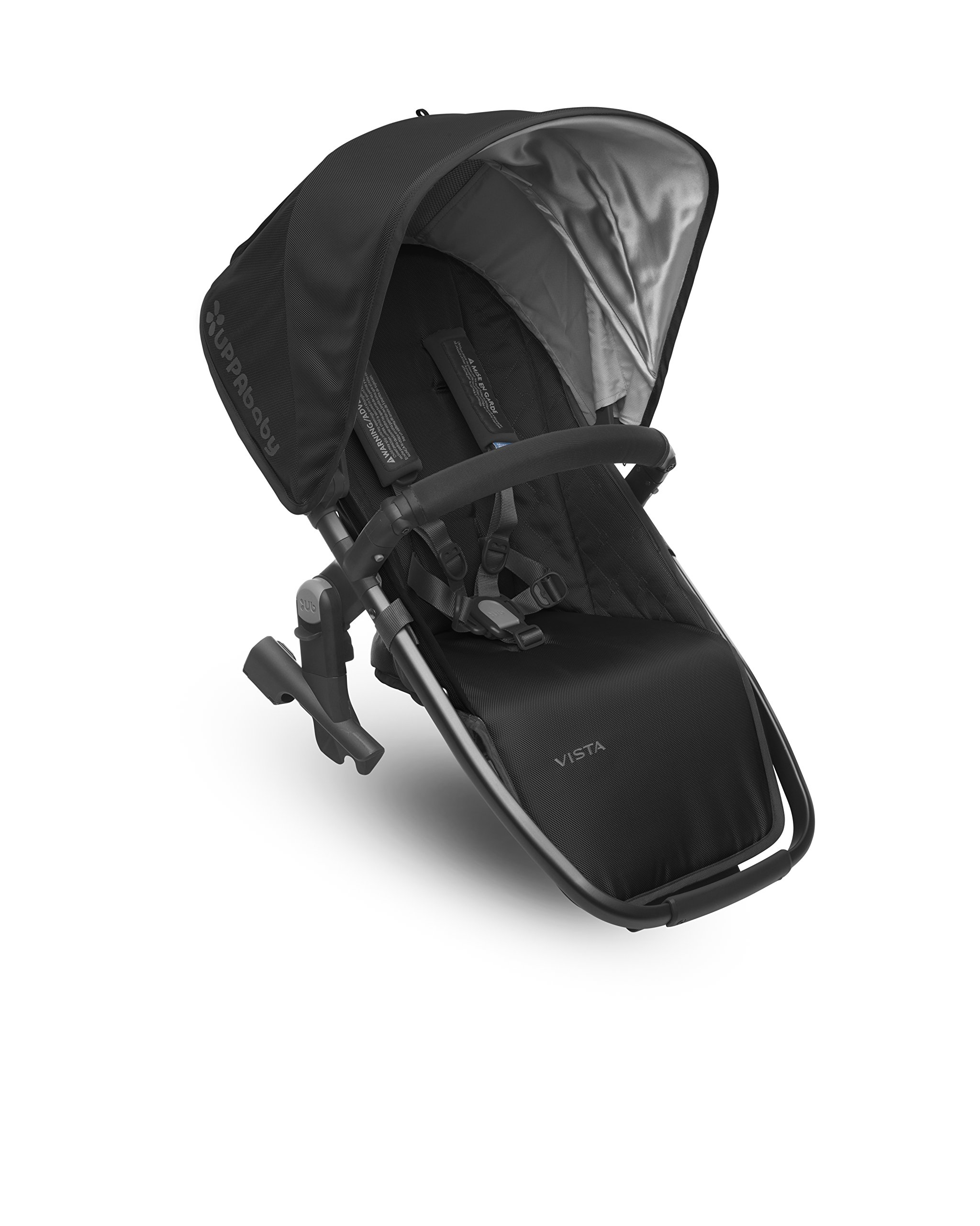 UPPAbaby 2017 Vista Rumble Seat in Jake
