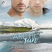 Arctic Sun: Frozen Hearts, Book 1