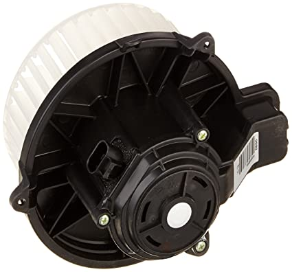 Motorcraft Mm  Blower Motor