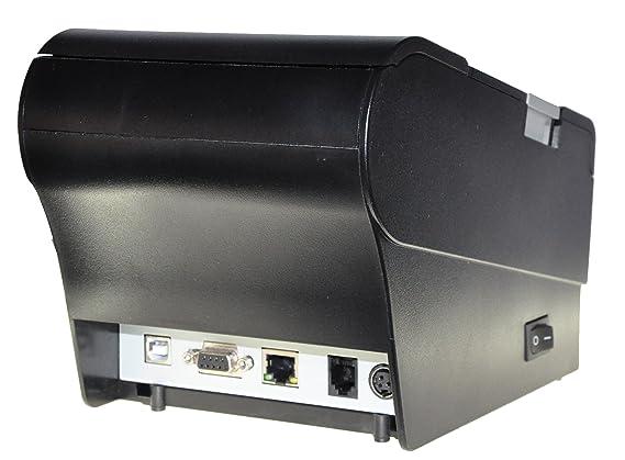 Arkscan - Impresoras de Recibos térmicos de 80 mm multifunción ...