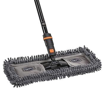 "Swopt Store 18"" Dust Mop"