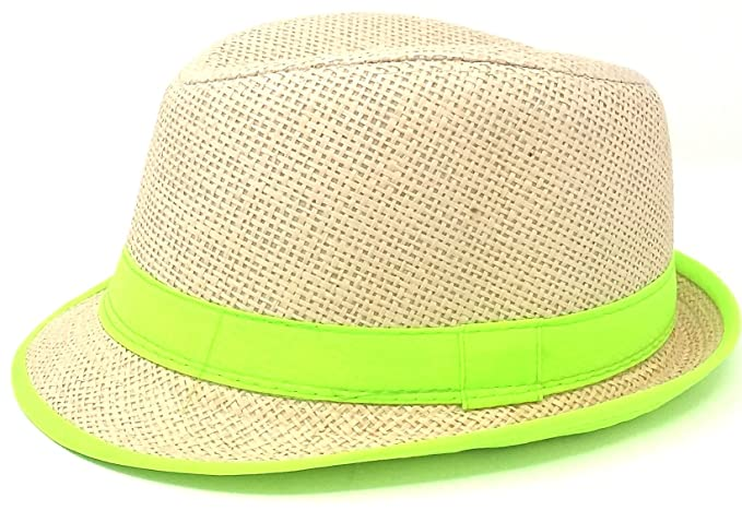 Chachlili Fedoras Lightweight Classic Hat Assorted Colors and Styles Wholesale  Bulk LOT (Highlight ffda1aaf965f