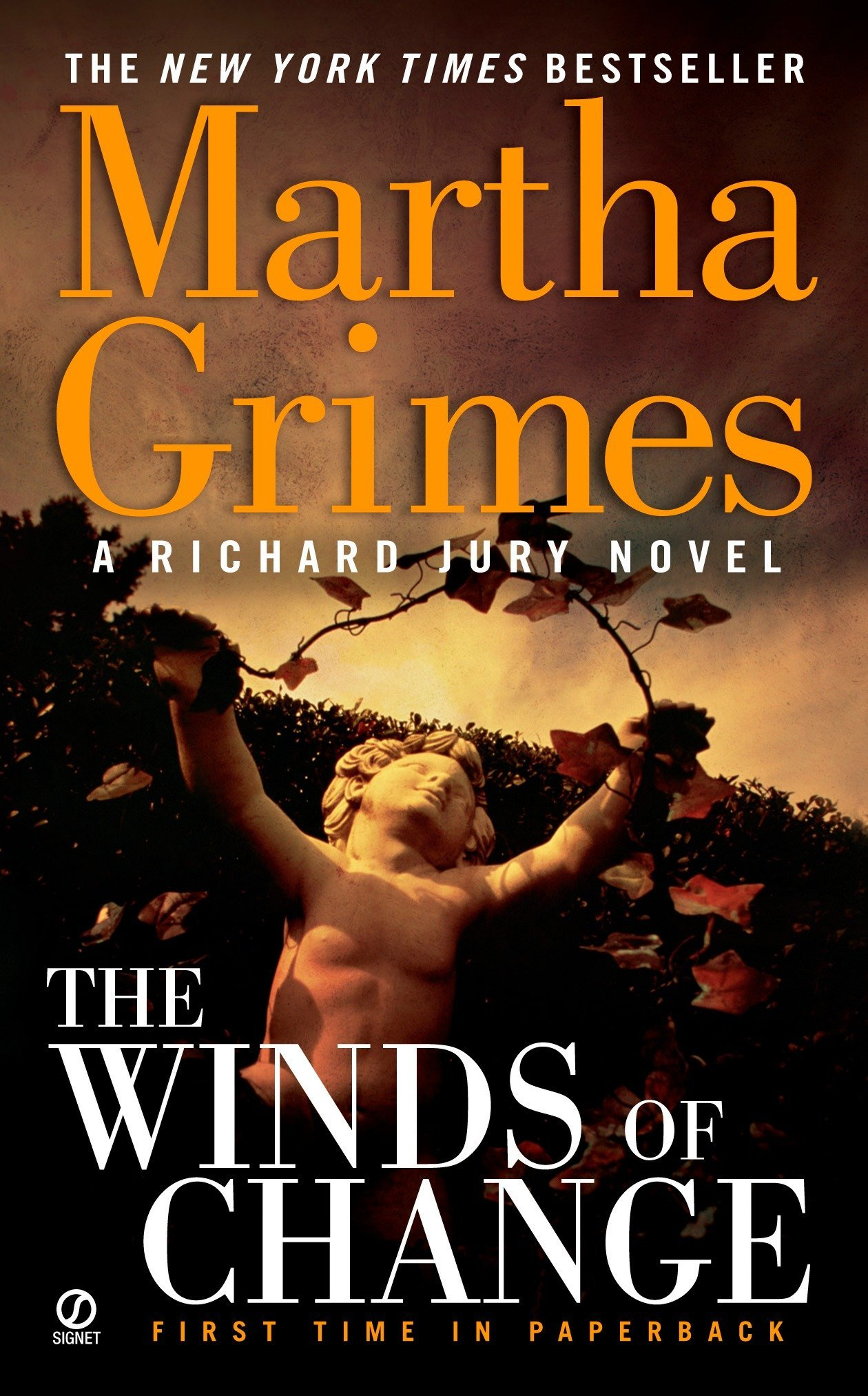 Read Online The Winds of Change PDF