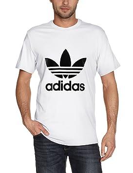 Adidas T - Camiseta de deporte para hombre: adidas Originals: Amazon.es: Deportes y aire libre