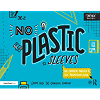 No Plastic Sleeves: The Complete Portfolio and Self-Promotion Guide book cover